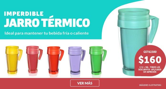 Jarro Térmico