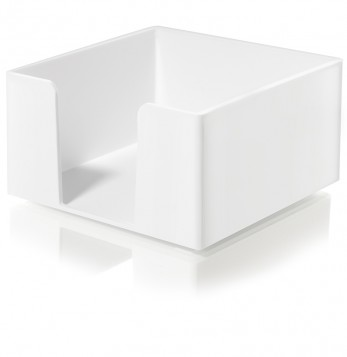PORTA TACO 9X9 blanco