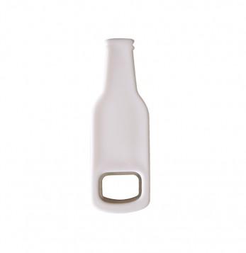 Destapador sublimable con forma de botella